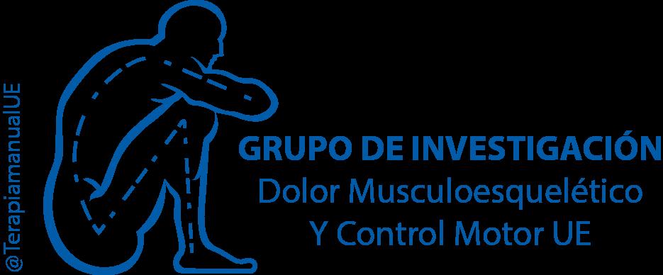 """Grupo de Investigación – Fisioterapia – """"Dolor Musculoesquelético y Control Motor"""""""